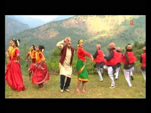 Hey Kaanchi - Maya Lagyu Re (garhwali Video Song) - Negi Ki Cheli video