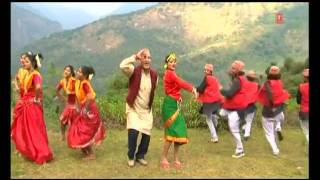 Hey Kaanchi - Maya Lagyu Re (Garhwali Video Song) - Negi Ki Cheli