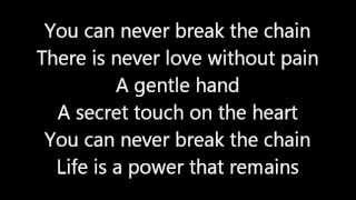Watch Rush Secret Touch video