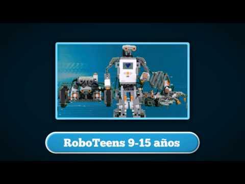 Curso De Robótica Educativa Robobrick