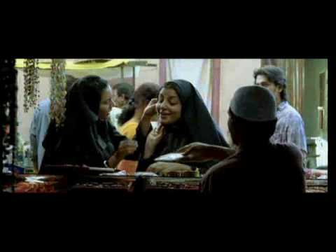 Cham Cham sidhhart hindi movie song from Striker.flv