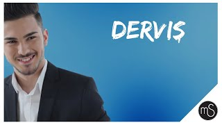 MEHMET SAVCI - DERVIŞ (Lyric Video)