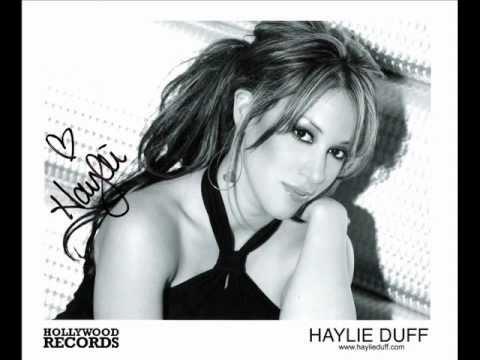 Hilary Duff - The Siamese Cat ( Feat. Haylie Duff ) Lyrics Hilary Duff Lyrics