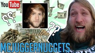 download lagu How Much Money Does Mcjuggernuggets Make On Youtube 2016 gratis