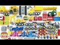 Excavator for kids   Lorry truck for children   Ca