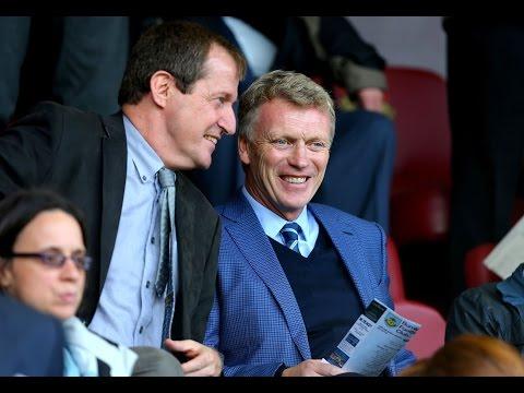 David Moyes übernimmt bei Real Sociedad | Ex-Manchester-United-Trainer mit neuem Job