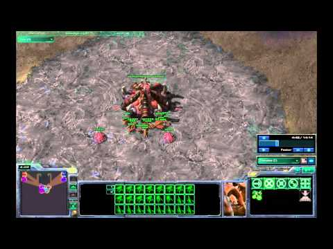 Terran Strategy Tutorial  - Medivac Tips and Tricks P1/2