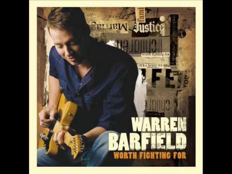Warren Barfield - You Inspire Me