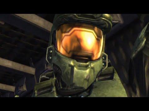 Halo 2  Pelicula Completa  Español