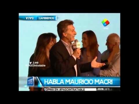 """Carrió: """"Ha sido derrotado el oficialismo"""""""