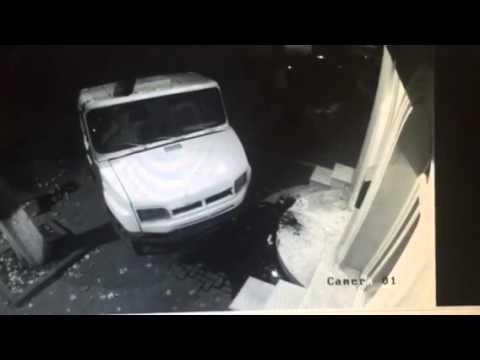 Video de pe camera oficiului PLDM. Ceva strasnic!!!!