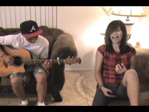 Bruno Mars Talking To The Moon -  Acoustic Cover By Jessica Sanchez With Anthony Balmeo video