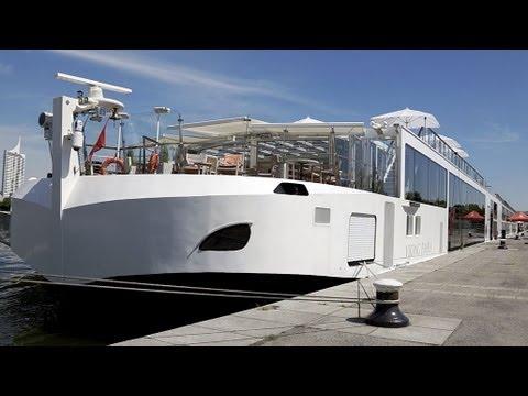 Viking Embla Review & Tour ~ Viking River Cruises ~ Cruise Longship Review & Tour