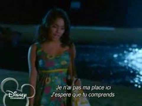 Gabriella & Troy - Gotta go my own way