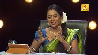 Shakthi Super Star Junior - Episode 27