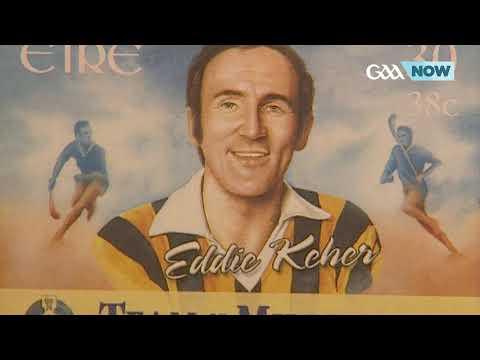 GAANOW: GAA Museum Hall of Fame - Eddie Keher Kilkenny