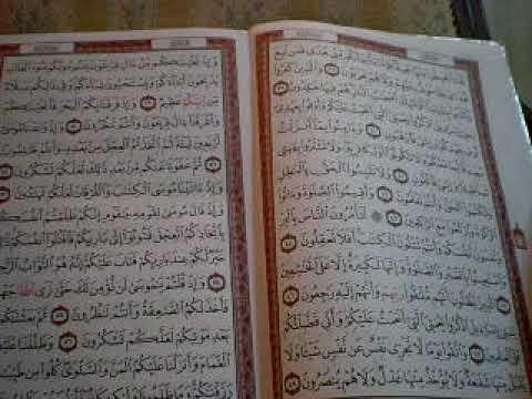 10 Tafsir Pimpinan Ar Rahman - Surah Al-Baqarah Ayat 40 - 45