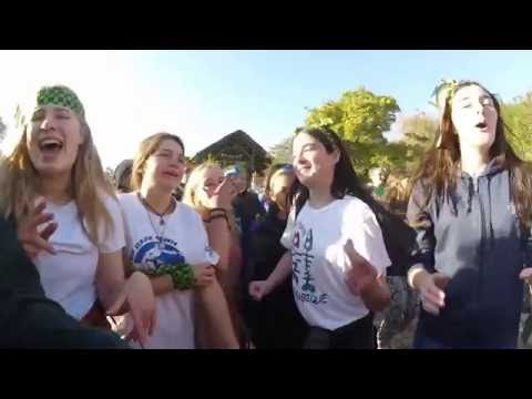 Greenpop Zambia Festival of Action 2016 - One Student's Perspective