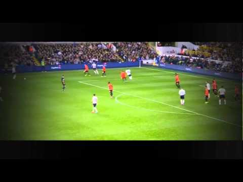 Erik Lamela vs Brighton (Capital one cup) 14-15 by TB7xcomps