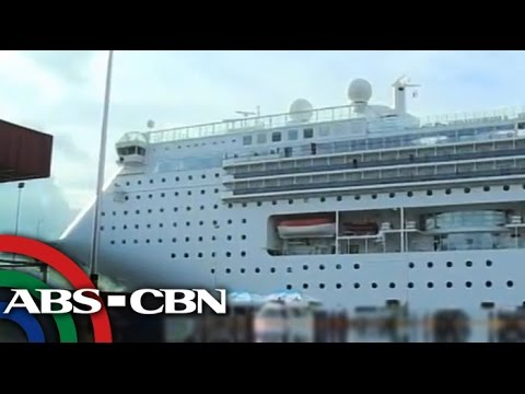 PH seen as cruise ship destination by 2015