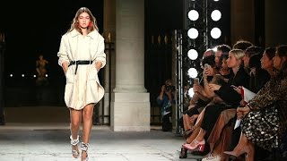 Isabel Marant | Spring Summer 2017 Full Edited Show | Exclusive