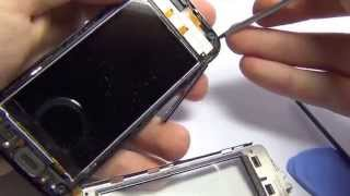 Nokia 5530 Xpress Music Disassembly Energizerx2