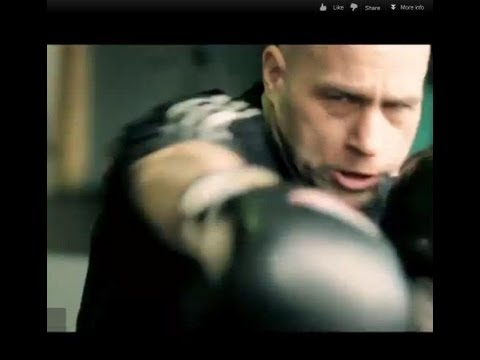 Boxing Footwork Instructional Promo Video Image 1