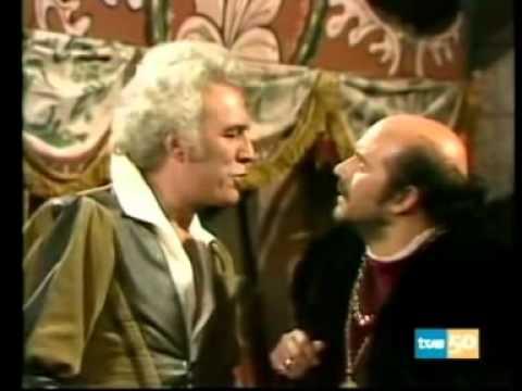 Teatro Tve-la Fierecilla Domada (wiliam Shakespeare) video
