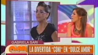 AM- Gabriela Sari la divertida