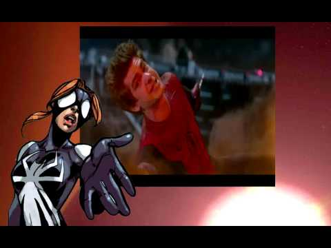 Opinión de The Amazing Spiderman ( SPOILERS )