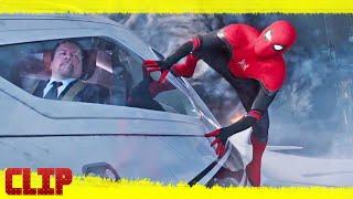 """Spider-Man: Lejos de casa Marvel Tv Spot """"Nuevo equipo y nuevas aventuras"""" Español"""