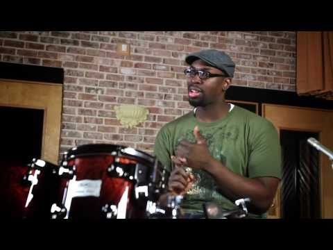 The Mapex Interviews: Lee Pearson