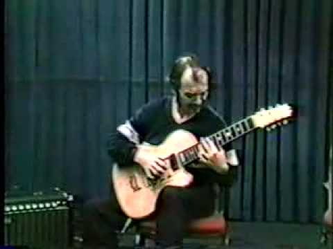 Lenny Breau - The Nearness Of You