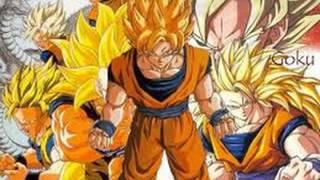Maxa-Pismo Goku-u
