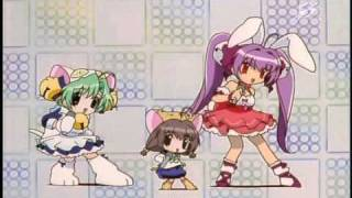 Di Gi Charat - Episodio 15 Español Latino - Party Night ~ Fandub ~