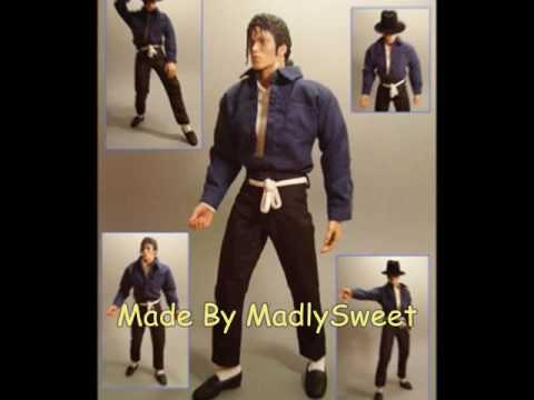 Michael Jackson Figures-Best Toys Ever!