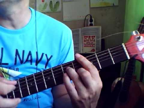 Авиатор (Митяев) Аккорды на гитаре