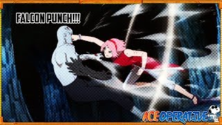 OMG! SAKURA VS SHIN! Boruto Naruto The Next Generations Episode 23 Anime Review