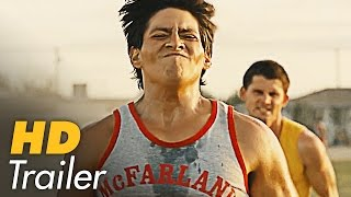 CITY OF McFARLAND Trailer German Deutsch (2015) Kevin Costner