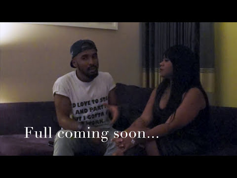 Nivea doesn't condone Christina Milian and Lil Wayne dating // MALCOLM MUSIC (Teaser)