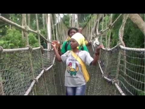 Highlights from Ghana Repatriation & Investment Tour October 24-November 6, 2012. Visit our website for details on future Africa Tours. www.africafortheafric...