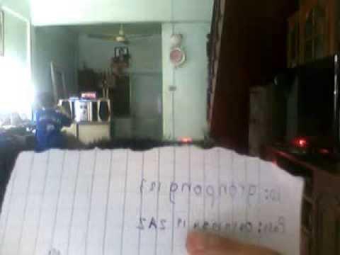 แจกรหัส pb ยศ 3  ดอก ***   2014 garena plus