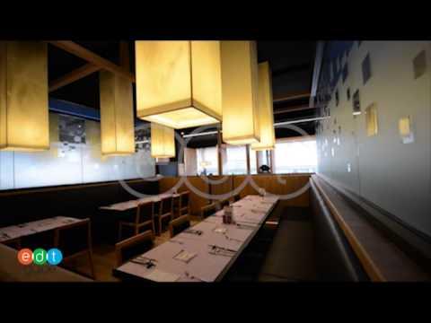 บรรยากาศโดยรวมของ Tokiya Japanese Restaurant สาขา Arena 10 Thonglor