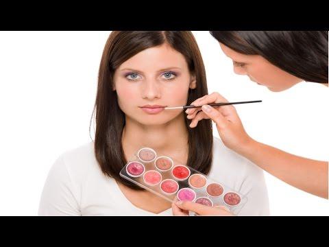 Clique e veja os vídeos da área Curso Profissionalizante CPT Maquiadora