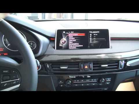 Новый BMW X5 2014 - LIVE видео обзор Александра Михельсона!
