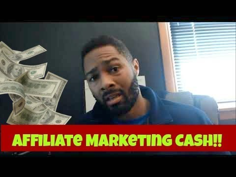 How Much Money Can You Make From Affiliate Marketing? Affiliate Marketing For Beginners...