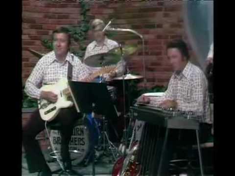 Curly Chalker&Jimmy Capps - Steelin- the Blues Jan 08