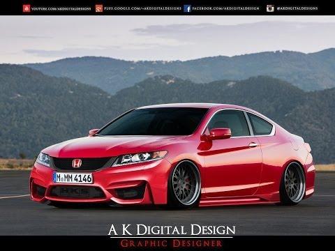 2013 Honda Accord Coupe Modified - Slammed.mp3