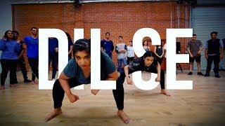 Dil Se Re – Superb dance
