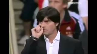 Disgusting Moments By German Football coach Joachim Löw(Joachim Löws ekligste Momente)
